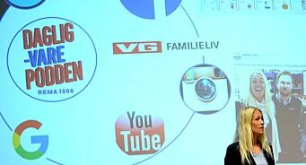MediaPuls episode 64: «Rema 1000 skal bli et eget mediehus». Hva vil det si?