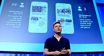 Schibsted etablerer ny enhet - samler tech-kreftene på tvers av alle mediehus
