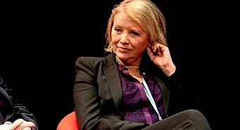 Nordlending i 60-åra dømt for trusler og hets mot Dagblad-kommentator Marie Simonsen