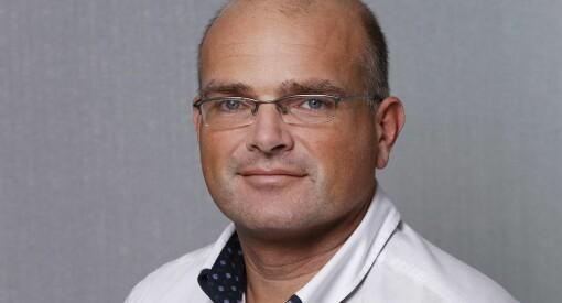 Anders Sårheim gir seg som distriktsredaktør i sør. Blir redaksjonssjef i NRK Sport