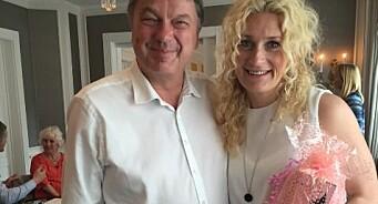 Terje Tandberg er ny styreleder for Mediebedriftene i Oslo og Akershus