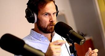 For første gang har Stig Arild valgt fast jobb: Blir redaktør og kommunikasjonsrådgiver i Store Norske Leksikon