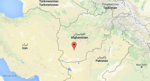 Prisbelønt amerikansk fotojournalist drept på oppdrag sør i Afghanistan