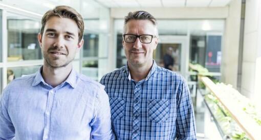 VG Partnerstudio starter nytt innholdsbyrå