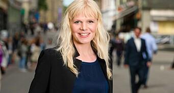 Marte Spurkland til TV 2 - og nytt program som skal gjøre folk litt klokere