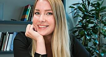 Martine Nerland går fra Fox til Mindshare. Blir TV-rådgiver i mediebyrået