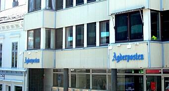 Sjefredaktør Morten Rød gir seg i Agderposten - avisa går over til publisher-modell