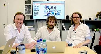 Publiseringsløsning fra Dagbladet og TV 2 får 200.000 euro fra Google til å bygge kunstig intelligens for nettaviser