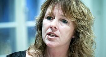 Skulle sendes til Drammen - velger å slutte: Nina Johnsrud gir seg etter 31 år i Dagsavisen