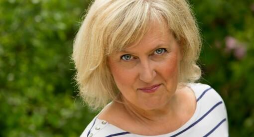 Mette Stensholt Schau (54) blir distriktsredaktør i NRK Vestfold
