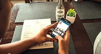 Instagram og Google+ vil bidra i EUs kamp mot ekstremistiske og hatefulle ytringer