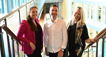 Marius Tetlie slutter i VG for PR-jobb i Telenor