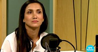 Tirsdag skal PFU behandle klagen fra Mina Ghabel Lunde på Medier24, VG og en rekke andre medier