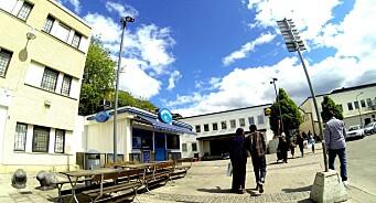 Er det pressefrihet i Rinkeby? Ja, sier svenske journalister. Men bare på dagtid