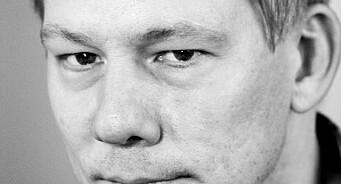 Martin Huseby Jensen (43) fikk jobben: Fortsetter som redaktør i fagbladet Journalisten