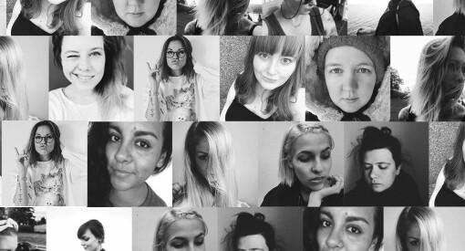 11 jenter og bloggere sammen om SnapKollektivet: «Vil skape et mer åpent og tolerant samfunn»