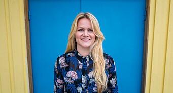 Ingrid Erøy Fagervik (38) blir kommersiell direktør og innovasjonsredaktør i Vårt Land