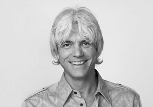 Sportsredaktør i NRK, Egil Sundvor.