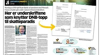 Her er Panama Papers-saken hvor Aftenposten bryter god presseskikk