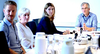PFU-leder slår fast at Jarle Aabø har lov å mene at MDG har satt norgesrekord i arroganse