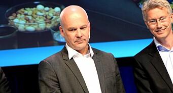 NRK får allerede 5,4 milliarder i lisensinntekter. Ny avgift kan gi 270 millioner kroner til