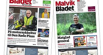 Polaris vurderer å slå sammen aviser: To blad kan bli til ett i Trøndelag
