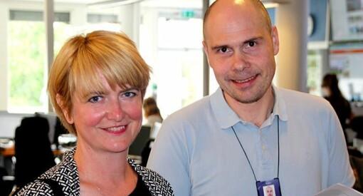 Tone Lein blir ny programsjef for NRK i Nord-Norge