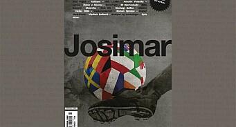 Josimar får 220.000 kroner fra Vinje-fondet til fotballjournalistikk på nynorsk