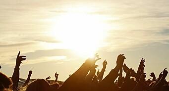 Datatilsynet kritisk til at iFinnmark skal strømme folkefest fra festival på nett