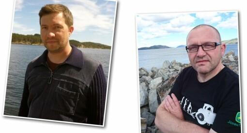 Jan Rune Måsø og Pål Hivand får redaktørjobber i NRK Sápmi