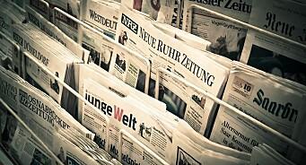 Franske medier vil slutte å publisere bilder av terrorister. Norske medier følger ikke etter