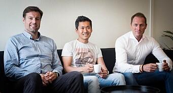 enerWE styrker laget: Anders Lie Brenna går inn som redaktør - Per-Tore Meiholm ny salgsdirektør