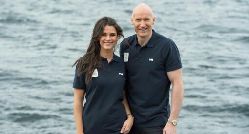 TV 2 er klare for 3300 timer live fra Rio. Ingrid Halstensen drømmer om å få Usain Bolt på besøk i studio