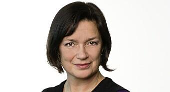 Tidligere Høyre-ordfører Anne Kathrine Slungård blir anmeldt til politiet for Facebook-trusler mot tre frikjente menn