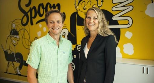 Fra tankesmie til content marketing: Marte Ramborg blir byråsjef i Spoon Norge