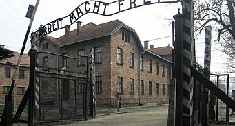 Polen vil ha slutt på unøyaktig omtale i mediene: Ny lov åpner for fengsel for alle som kaller Auschwitz for «polsk dødsleir»