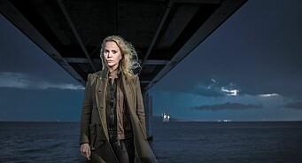 En av Nordens største TV-suksesser fortsetter: «Broen» får enda en sesong