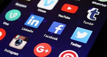 #oppsummert: 11 fakta om sosiale medier i Norge fra Ipsos-trackeren for andre kvartal
