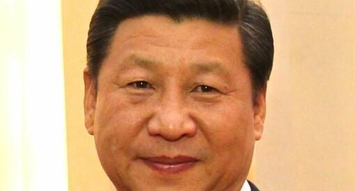 Og nå, andre nyheter: Kina advarer landets redaktører etter at flere medier publiserte «pinlig stoff» om presidenten