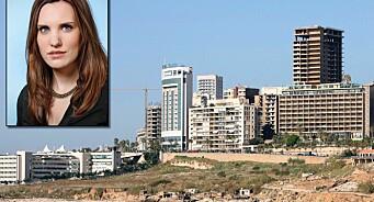 NRK vil komme tettere på Syria - flytter Midøsten-kontoret fra Kairo til Beirut