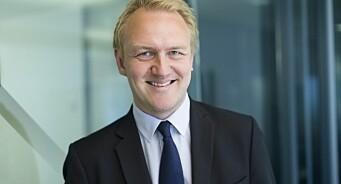 Nok en exit fra First House: Andreas Nyheim gir seg etter tre år - går til ny jobb i DNB