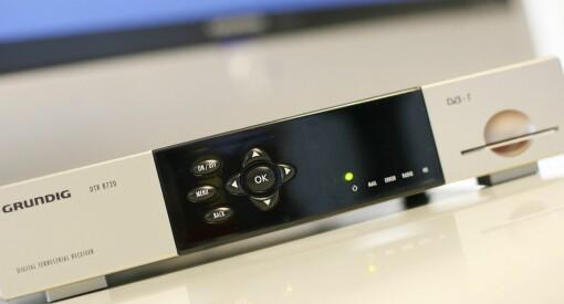 Når Get og Canal Digital lar deg velge bort TV-kabelen og beholde internett, vil TV-konsumet endres raskt og permanent
