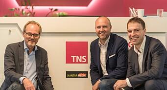 Norge får ny TV-måling - som skal samle lineært TV og strømming i ett seertall