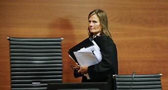 Lagmannsretten åpner opp i drapssak: NTB og VG får filme domsavsigelsen i Kristin-saken