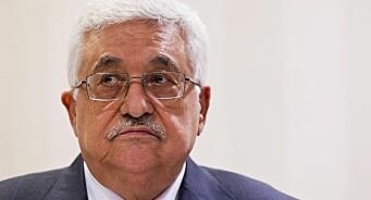 Palestinske myndigheter forfølger, torturerer og fengsler journalister, ifølge ny rapport fra Human Rights Watch