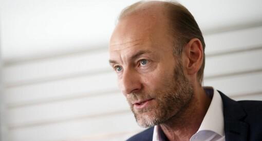 Fritt Ord åpner sparegrisen for norsk journalistikk: Vil bruke 100 millioner kroner de neste fire åra