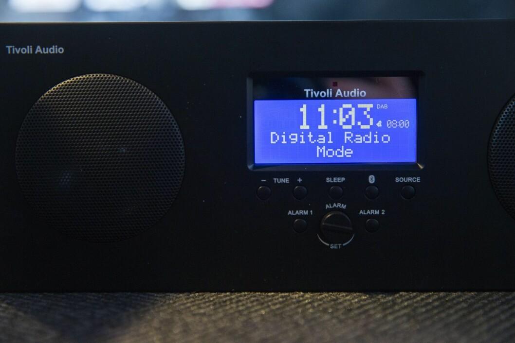 Nordmenn fortsatt negative til dab-radio
