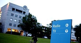 Radiolyttingen går kraftig ned - NRK taper mest