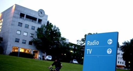To av tre ville betalt NRK-lisensen - selv om den var valgfri