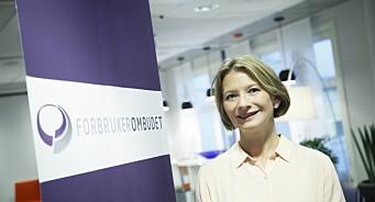 Forbrukerombudet kritisk til EU-forslag som åpner for mer reklame - og enda friere produktplassering
